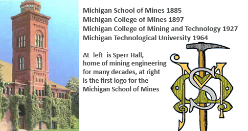 Mining Engineering BS Banner