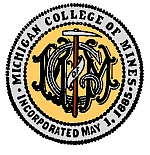 Michigan College of Mines 1897